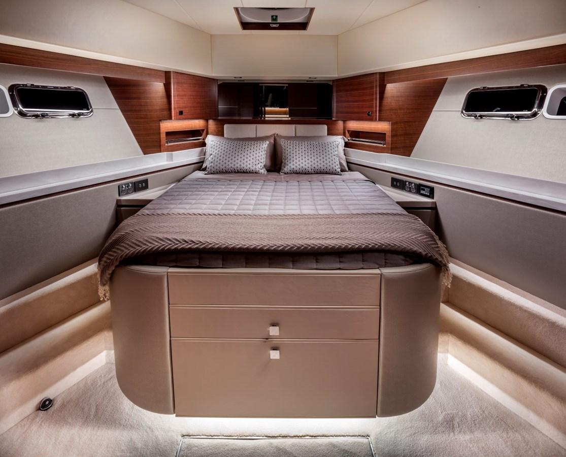 Forward Stateroom 2020   Motor Yacht 2916163
