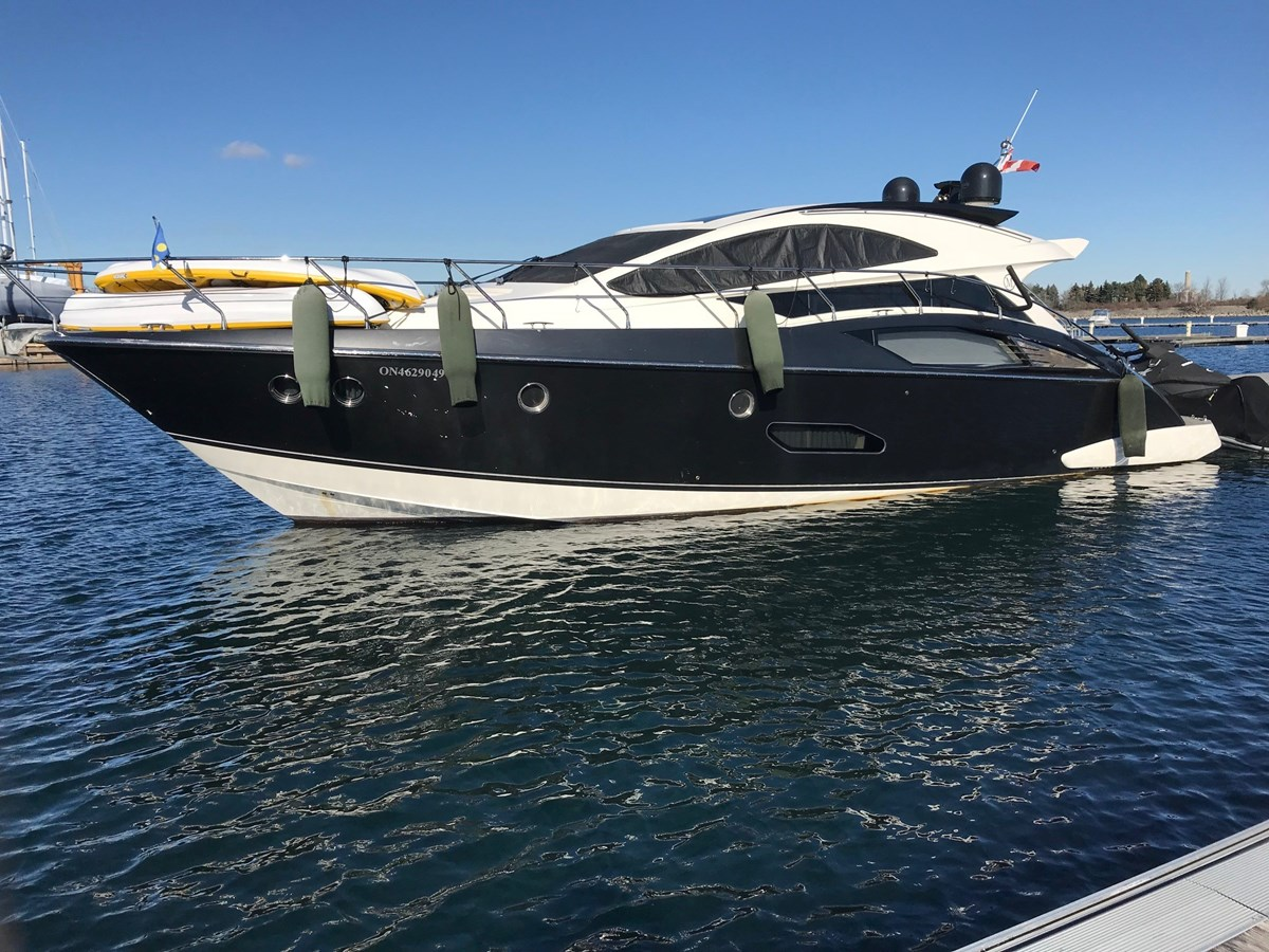3 2009 MARQUIS 500 Sport Coupe Motor Yacht 2916613