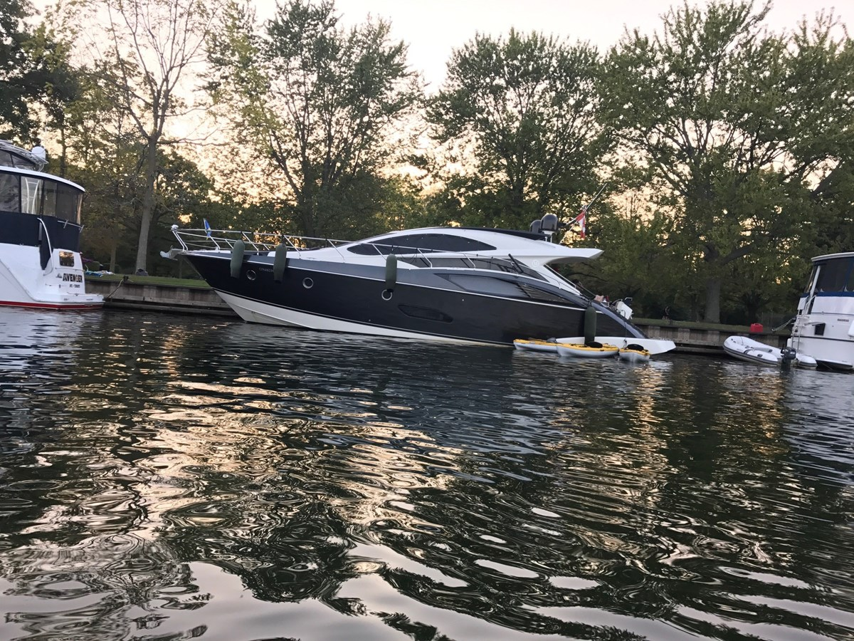 15 2009 MARQUIS 500 Sport Coupe Motor Yacht 2916625