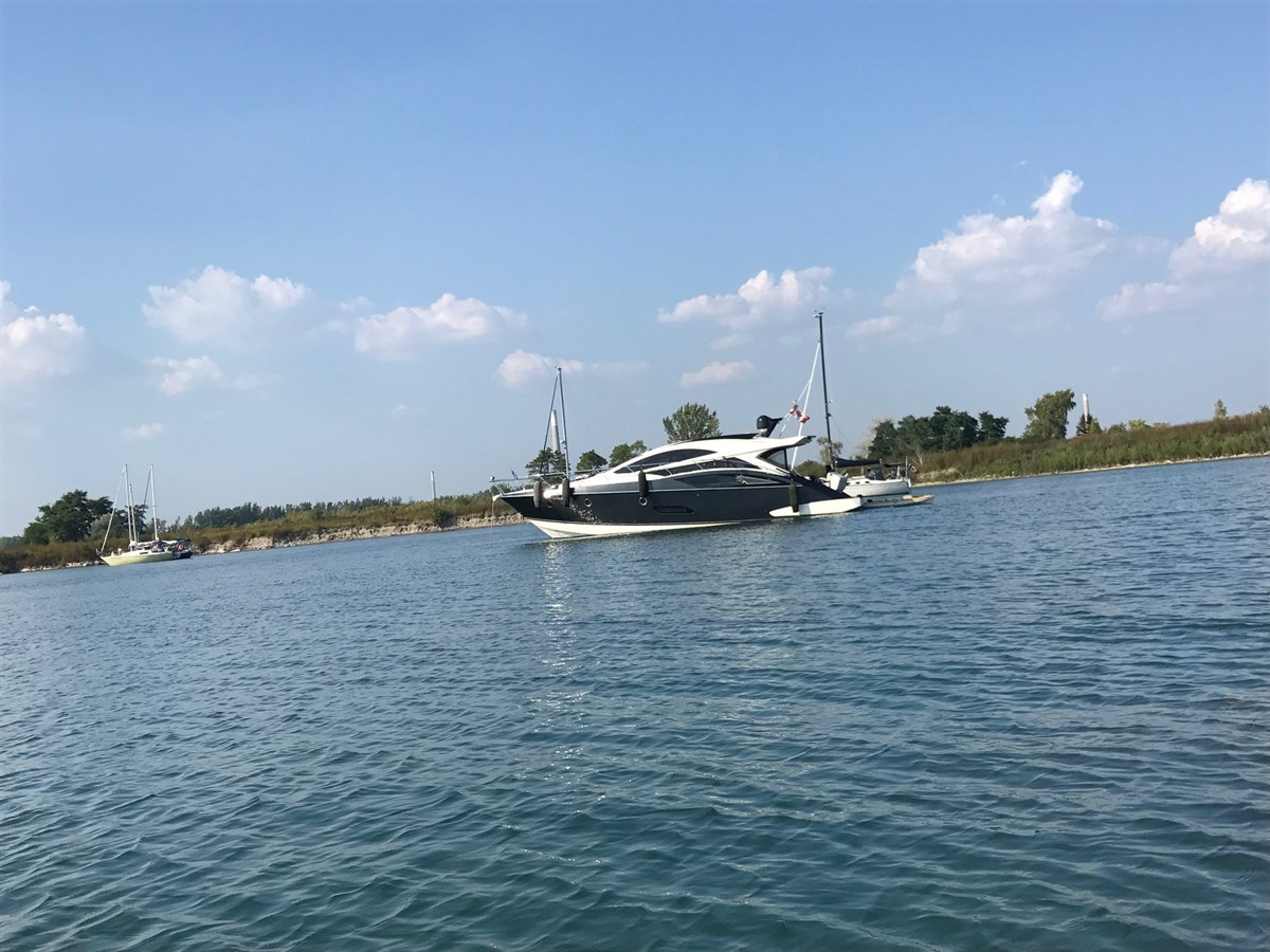 18 2009 MARQUIS 500 Sport Coupe Motor Yacht 2916628