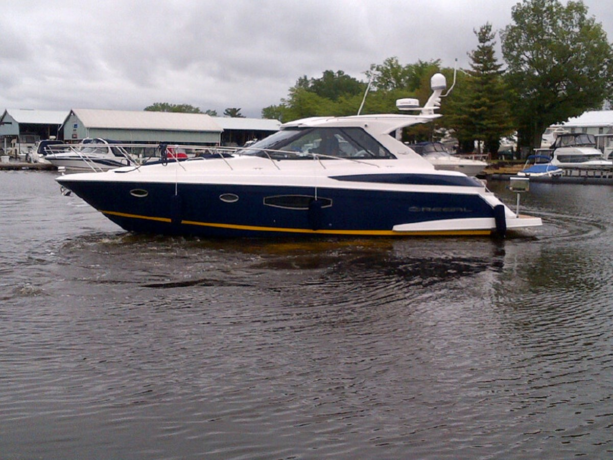 IMG-20130607-00696 2013 REGAL 42 Sport Coupe Motor Yacht 2916651
