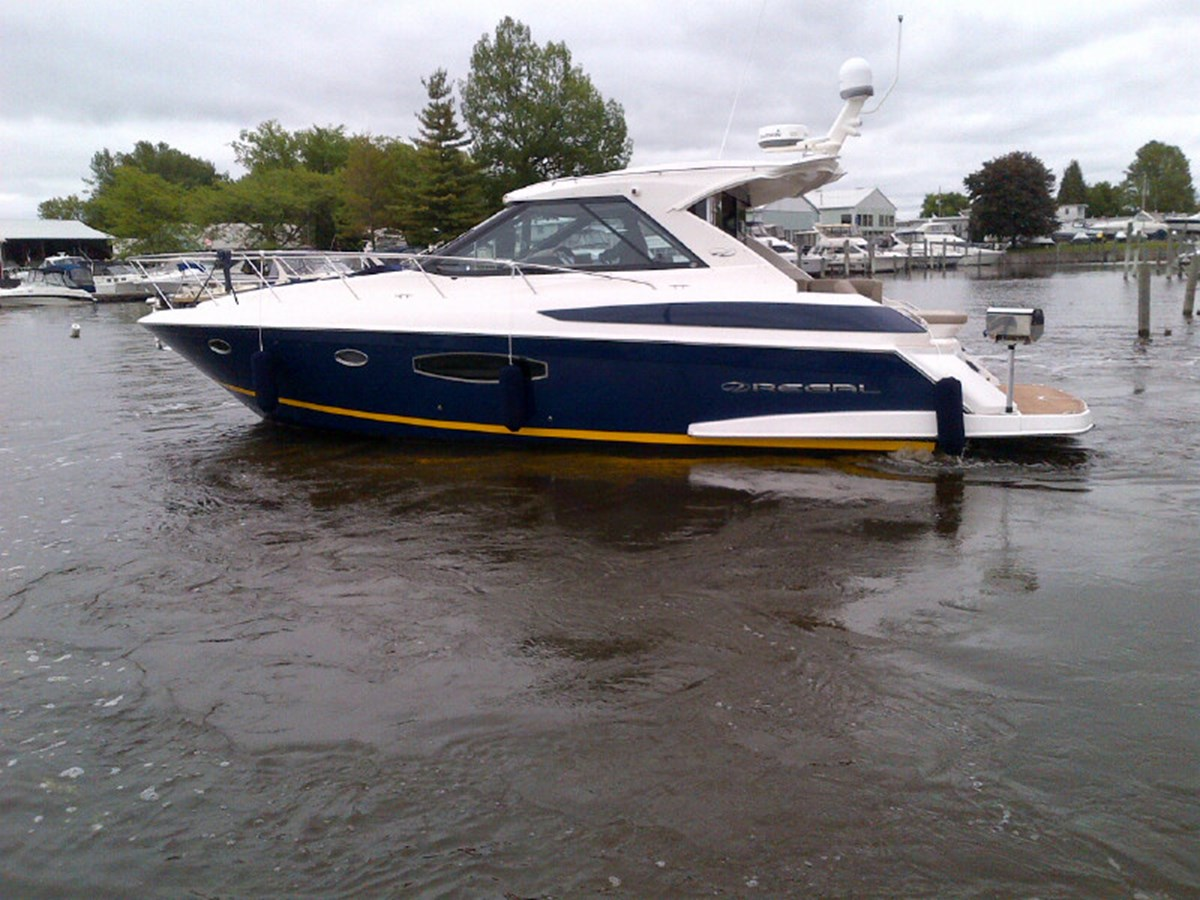 IMG-20130607-02220698 2013 REGAL 42 Sport Coupe Motor Yacht 2916657