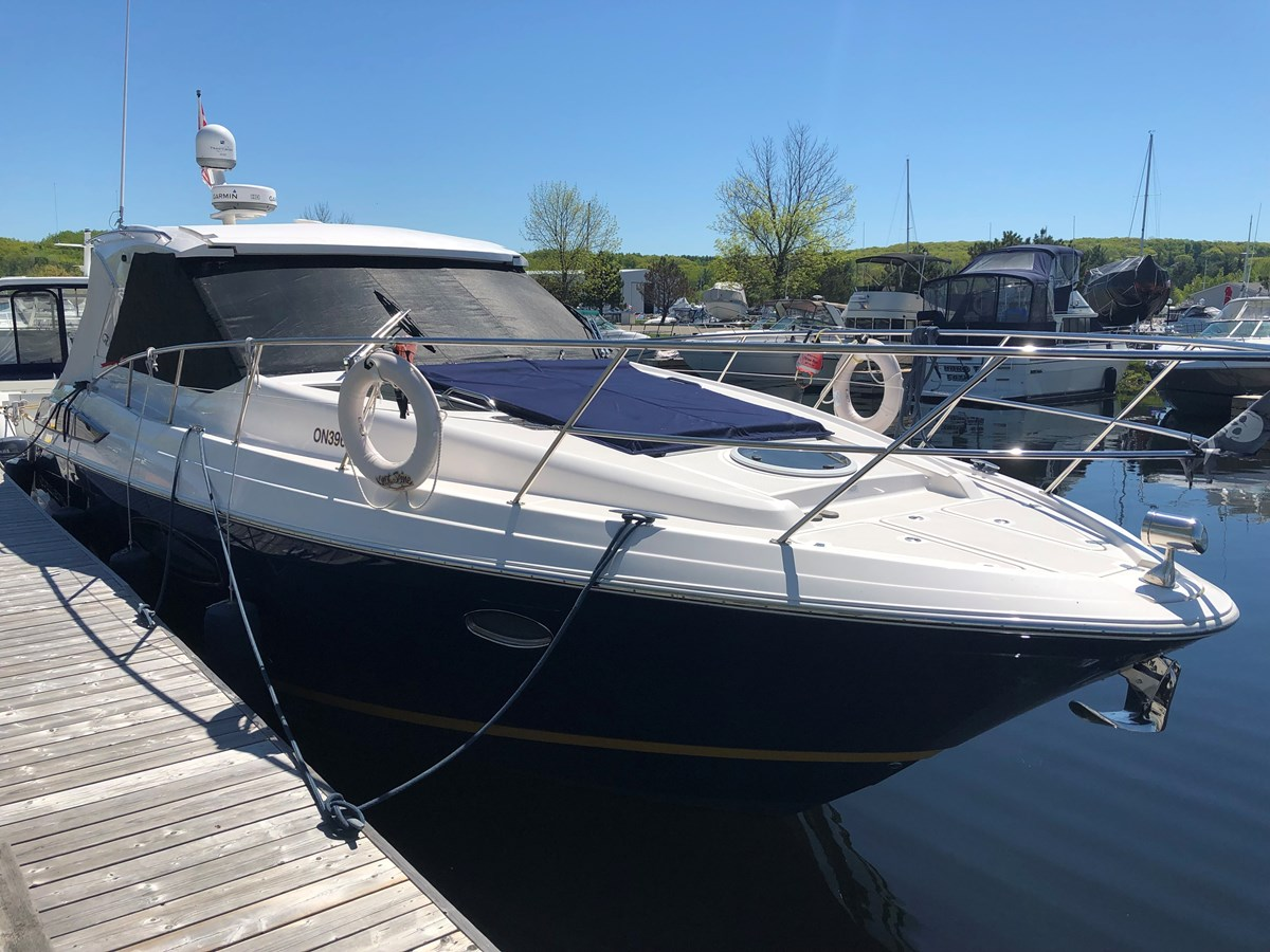 10 2013 REGAL 42 Sport Coupe Motor Yacht 2916659