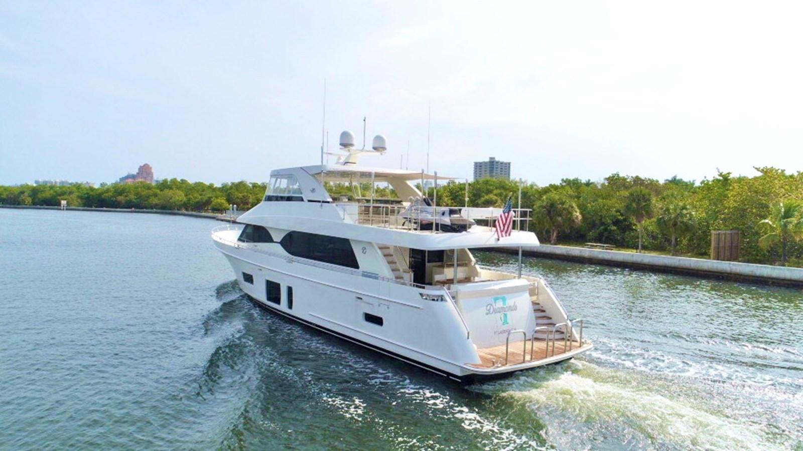 2018 OCEAN ALEXANDER 85 MotorYacht Cruiser 2918654