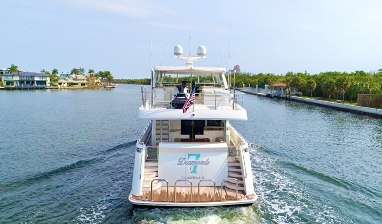 2018 OCEAN ALEXANDER 85 MotorYacht Cruiser 2918655