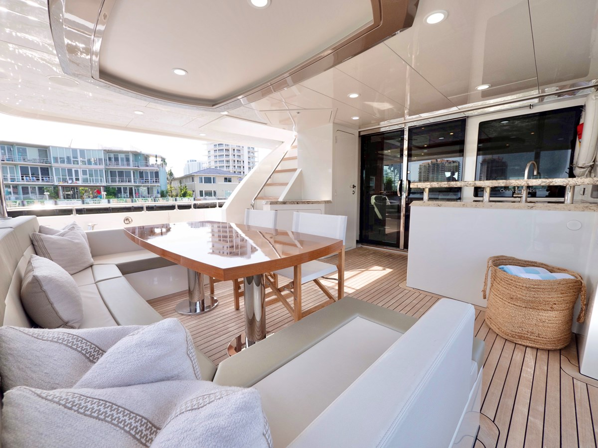 2018 OCEAN ALEXANDER 85 MotorYacht Cruiser 2918659