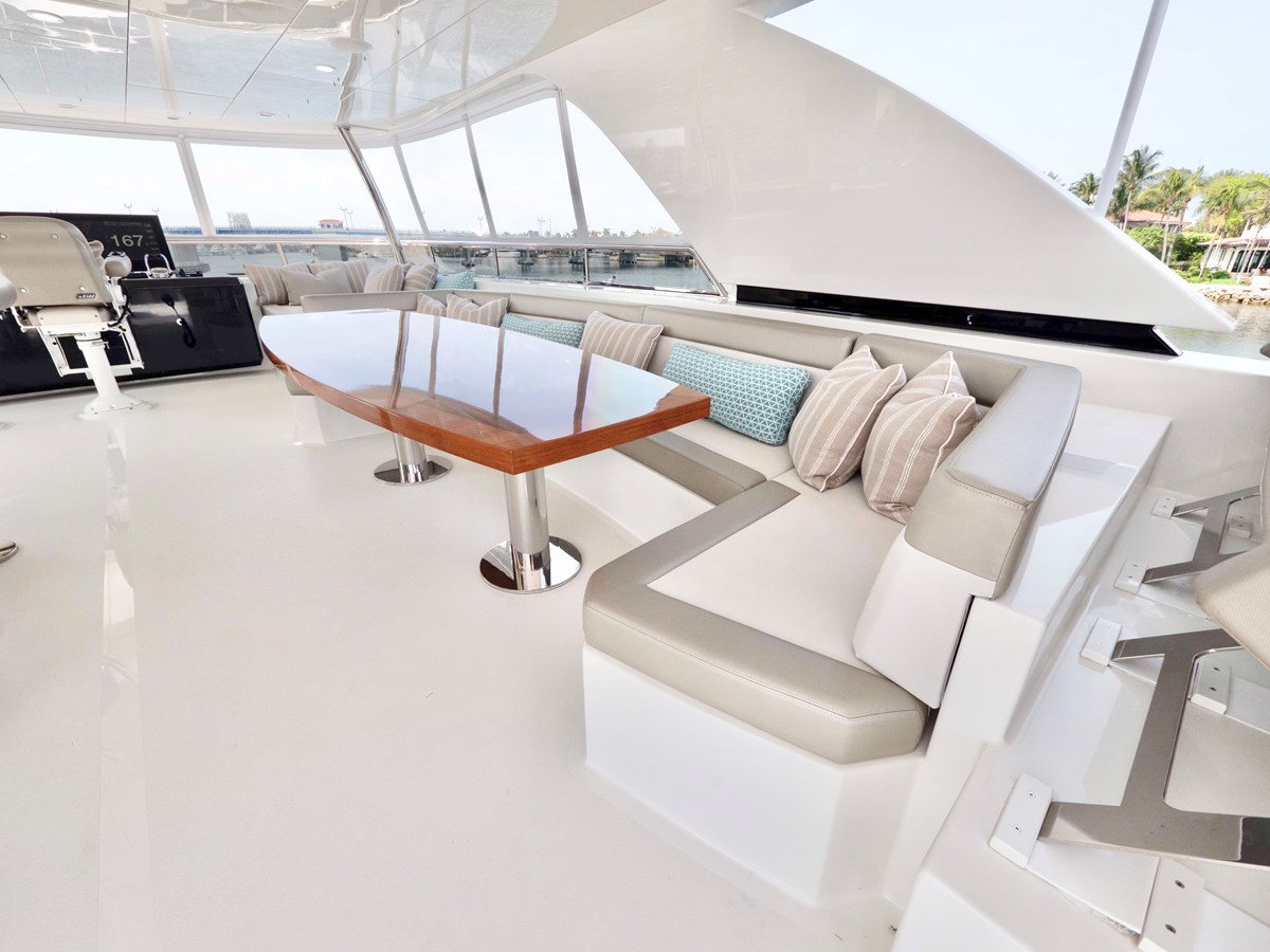 2018 OCEAN ALEXANDER 85 MotorYacht Cruiser 2918662