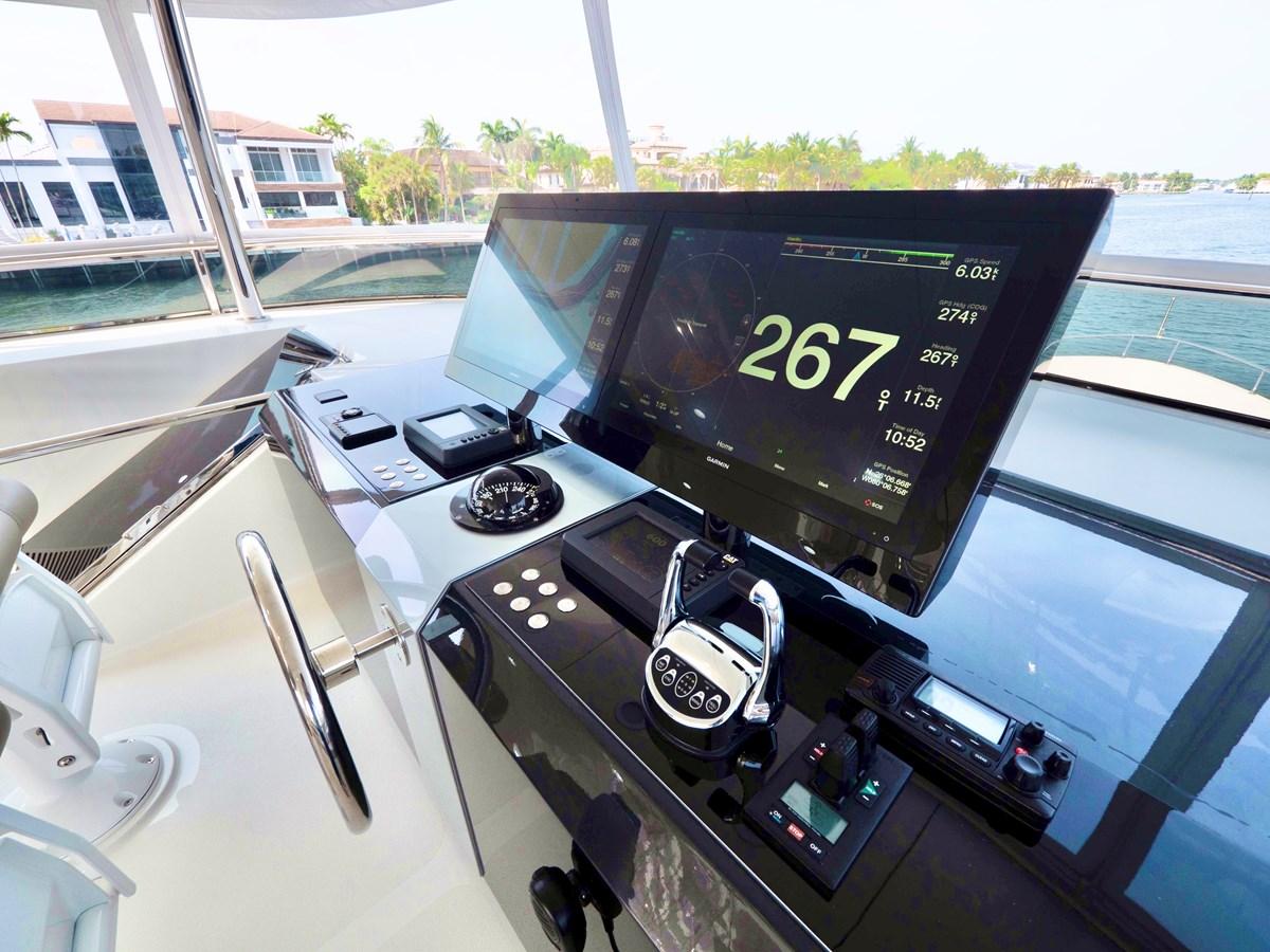 2018 OCEAN ALEXANDER 85 MotorYacht Cruiser 2918668