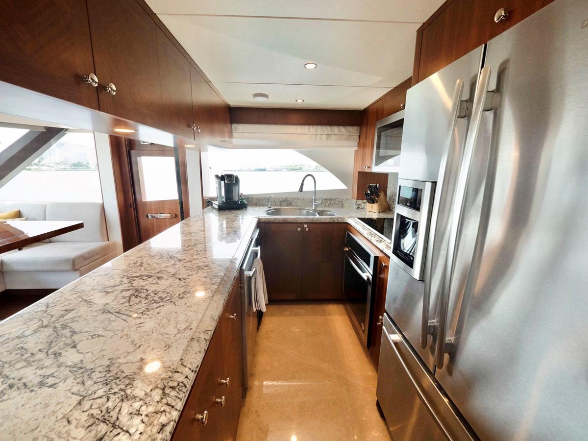2018 OCEAN ALEXANDER 85 MotorYacht Cruiser 2918672