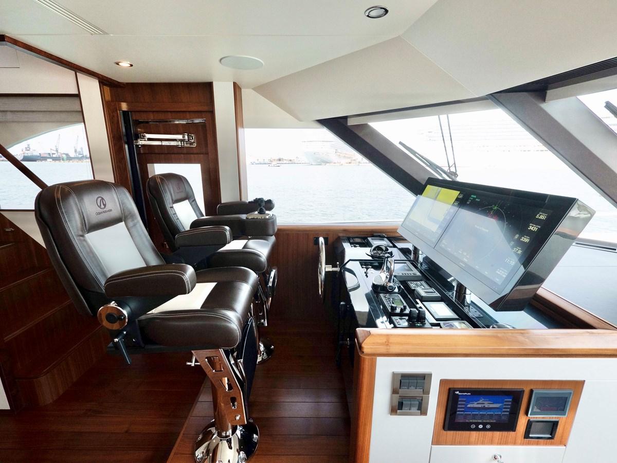 2018 OCEAN ALEXANDER 85 MotorYacht Cruiser 2918676