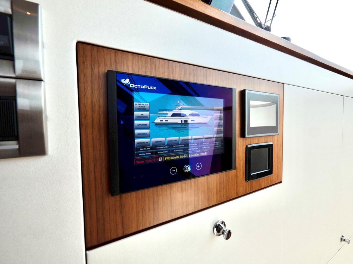 2018 OCEAN ALEXANDER 85 MotorYacht Cruiser 2918677