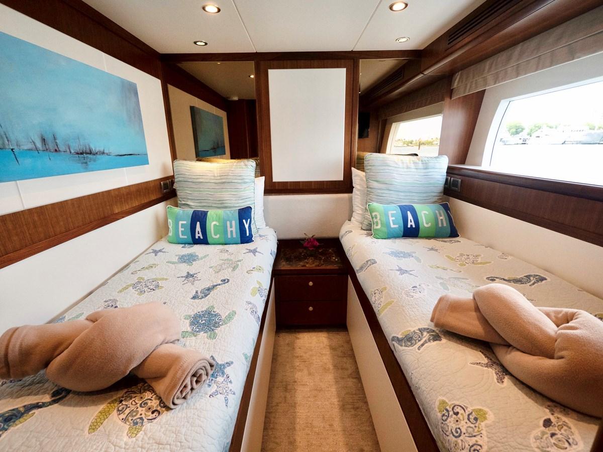 2018 OCEAN ALEXANDER 85 MotorYacht Cruiser 2918678