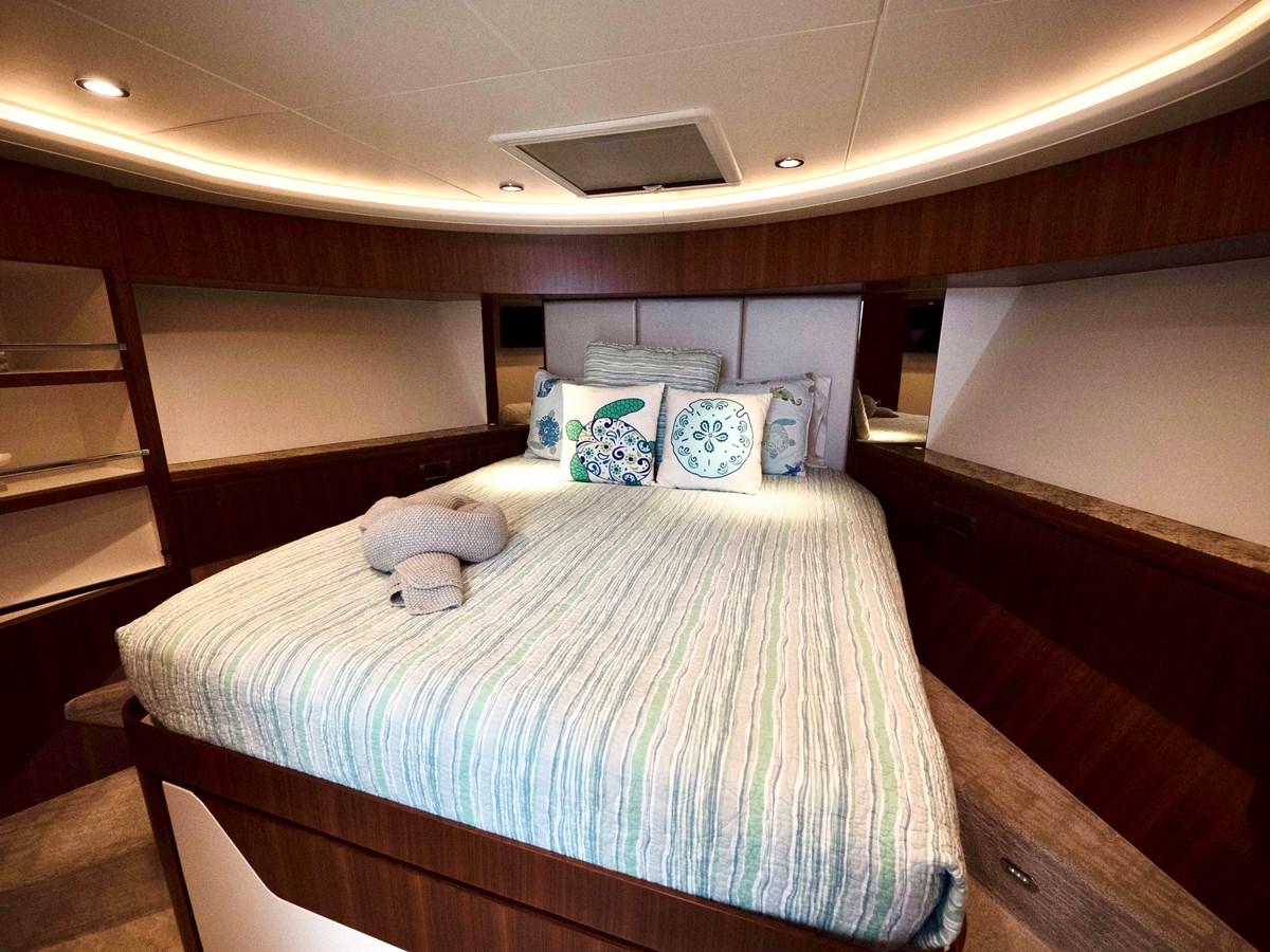 2018 OCEAN ALEXANDER 85 MotorYacht Cruiser 2918684
