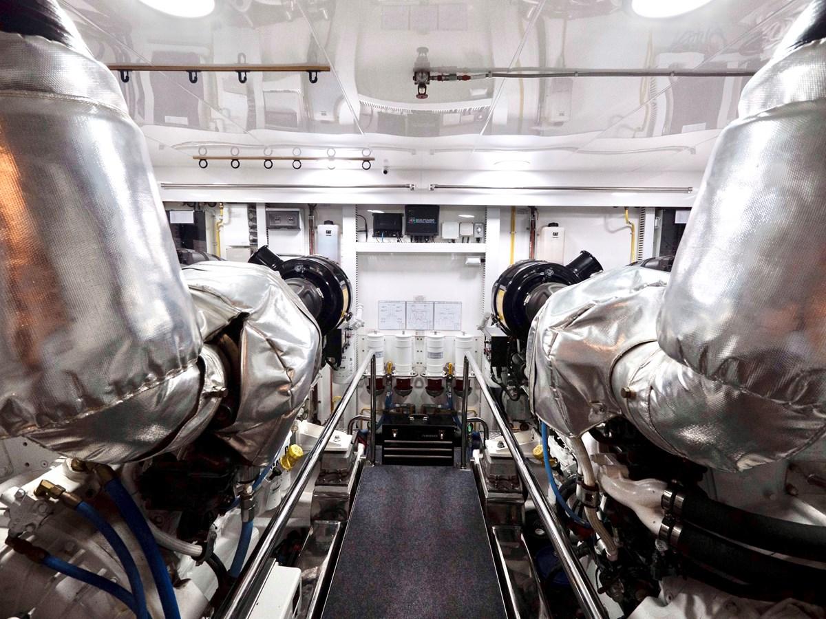2018 OCEAN ALEXANDER 85 MotorYacht Cruiser 2918686