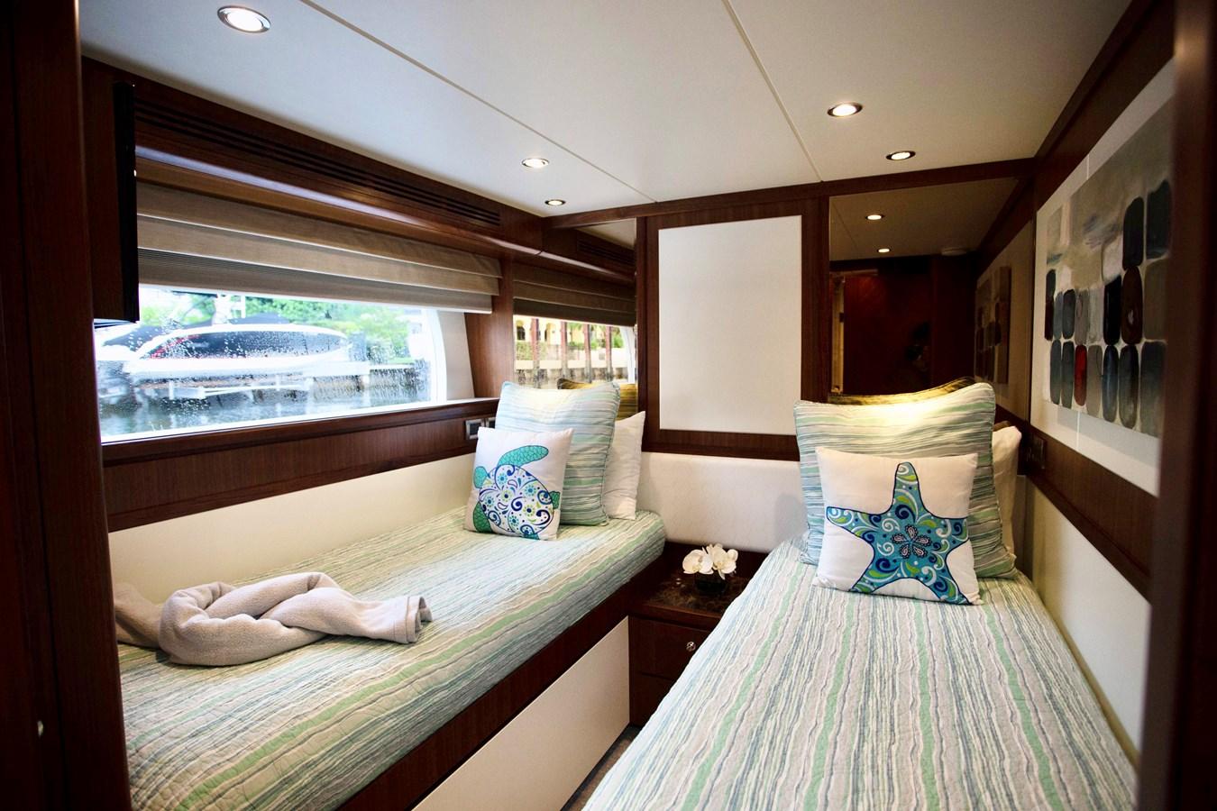 2018 OCEAN ALEXANDER 85 MotorYacht Cruiser 2918688