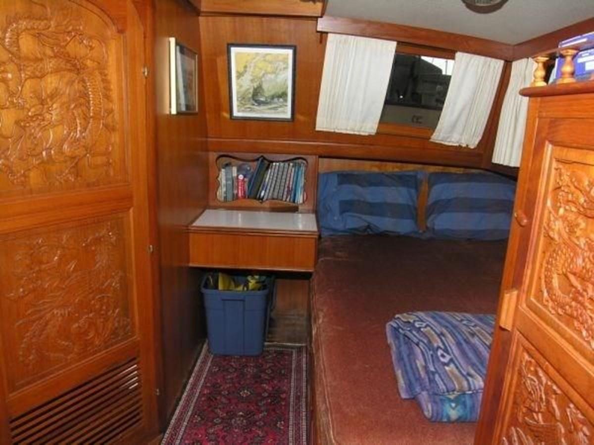 Aft Cabin 1981 GRAND MARINER  Trawler 2921811