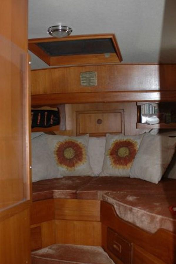 Forward Cabin 1981 GRAND MARINER  Trawler 2921813