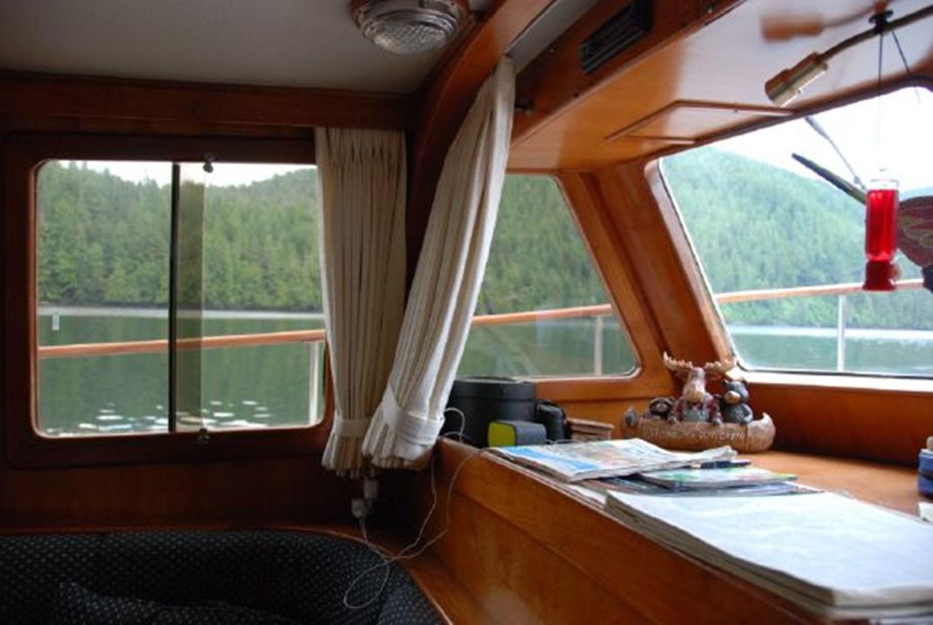 Dash 1981 GRAND MARINER  Trawler 2921815