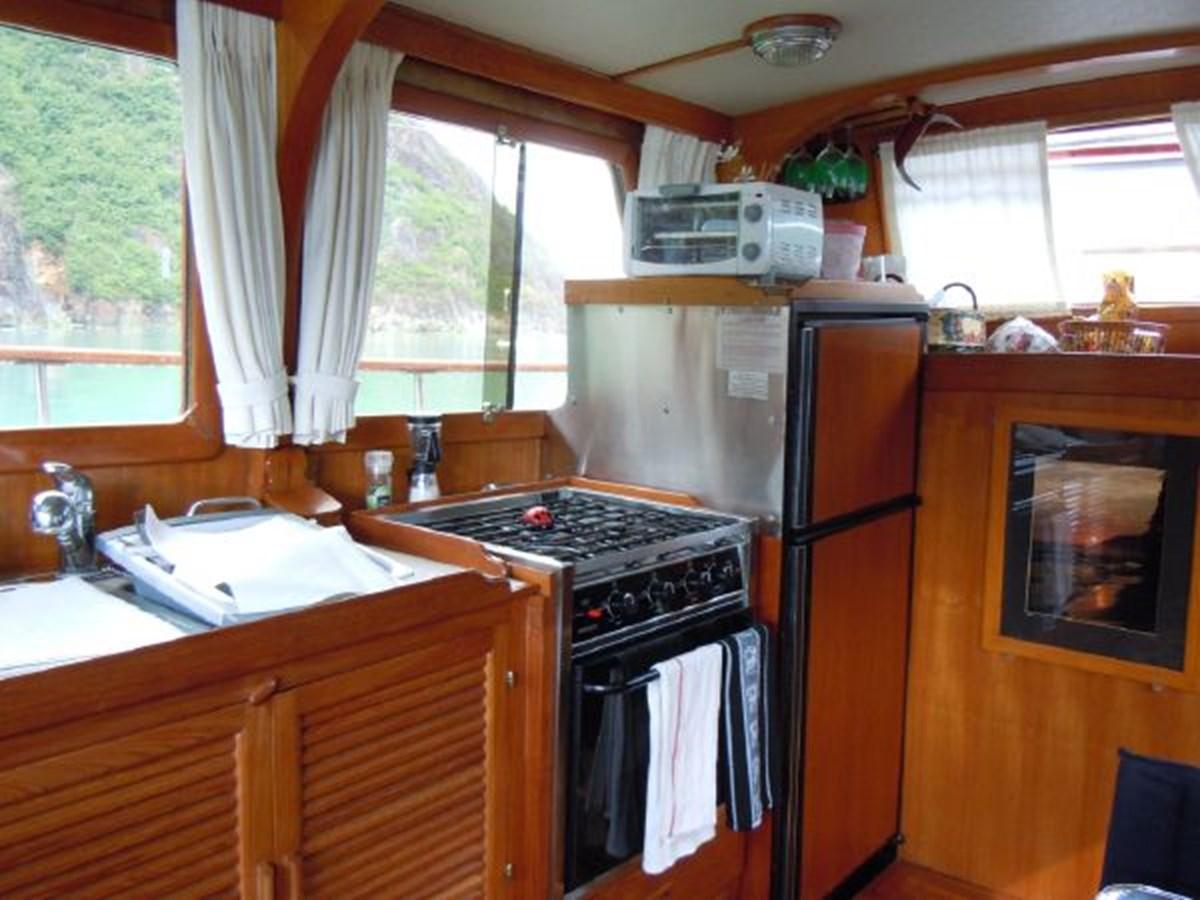 Galley 1981 GRAND MARINER  Trawler 2921819