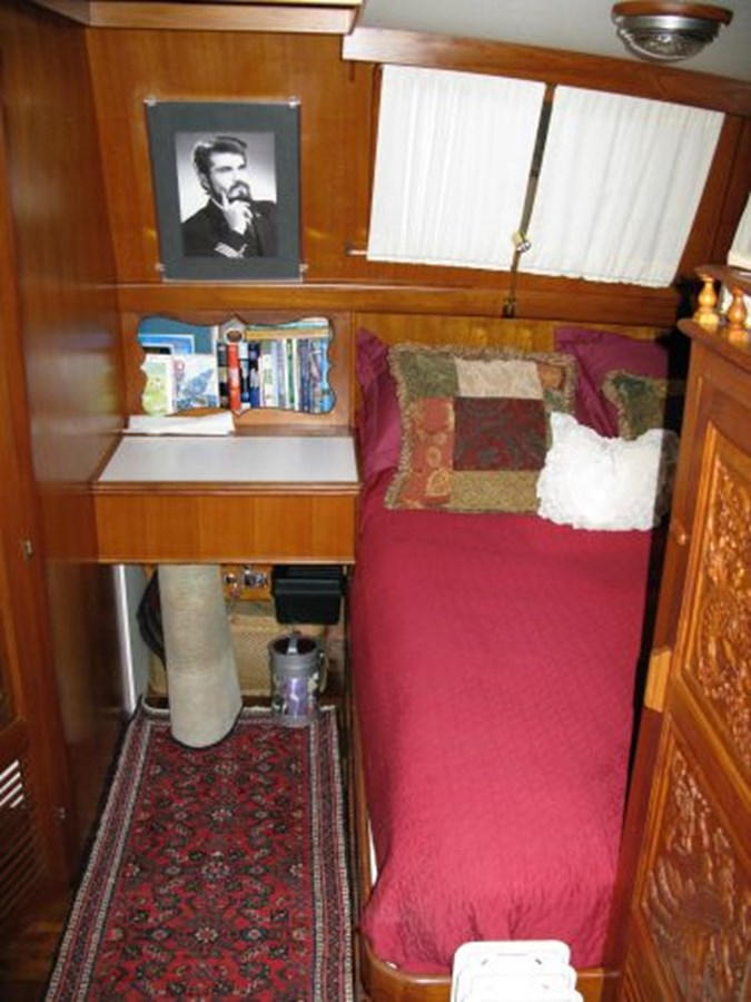 Aft Cabin 1981 GRAND MARINER  Trawler 2921820