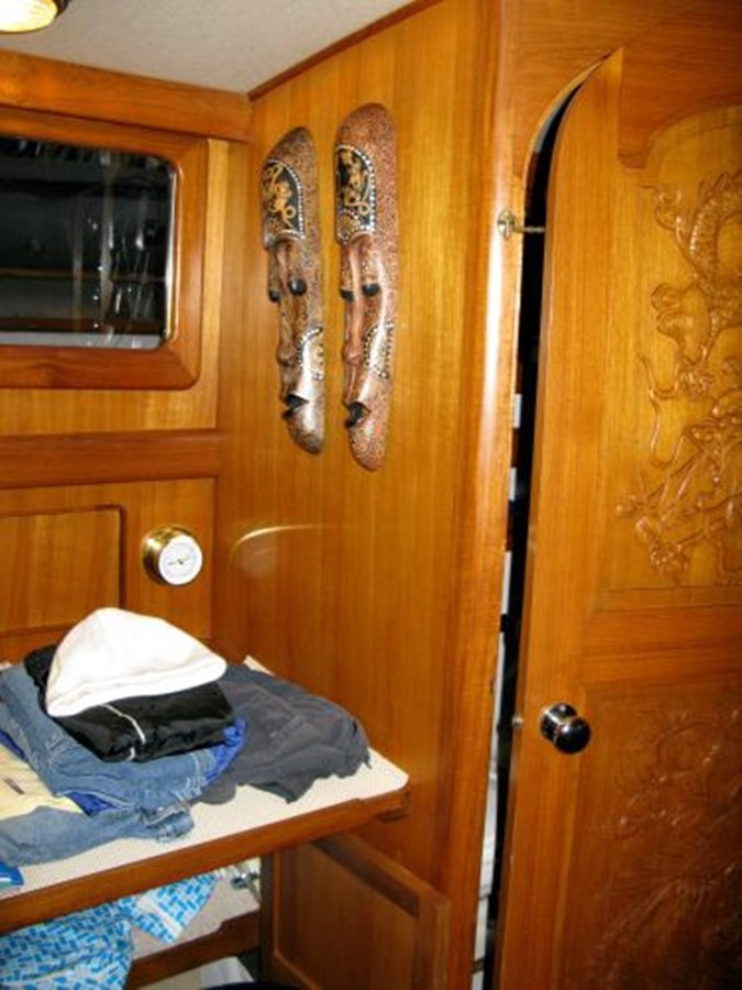 Aft Cabin 1981 GRAND MARINER  Trawler 2921821