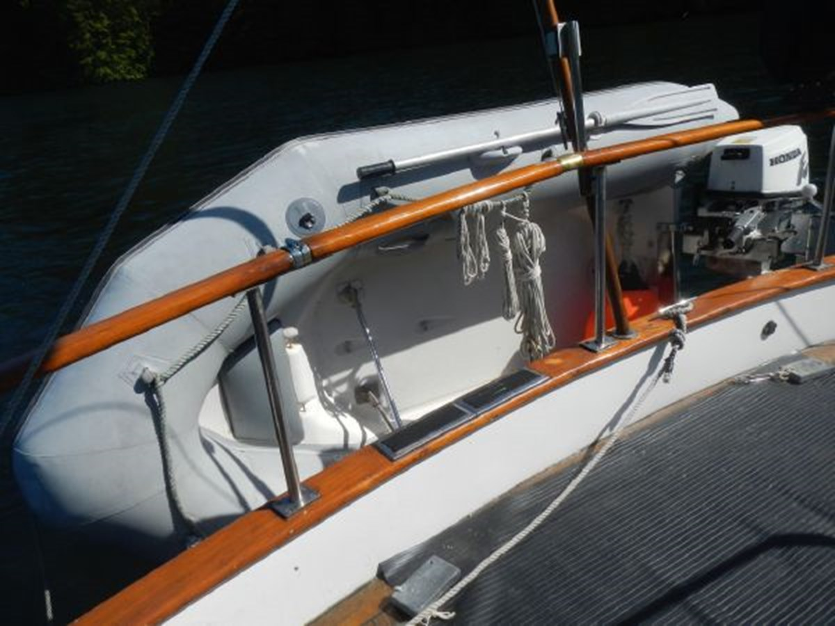 Tender 1981 GRAND MARINER  Trawler 2921822