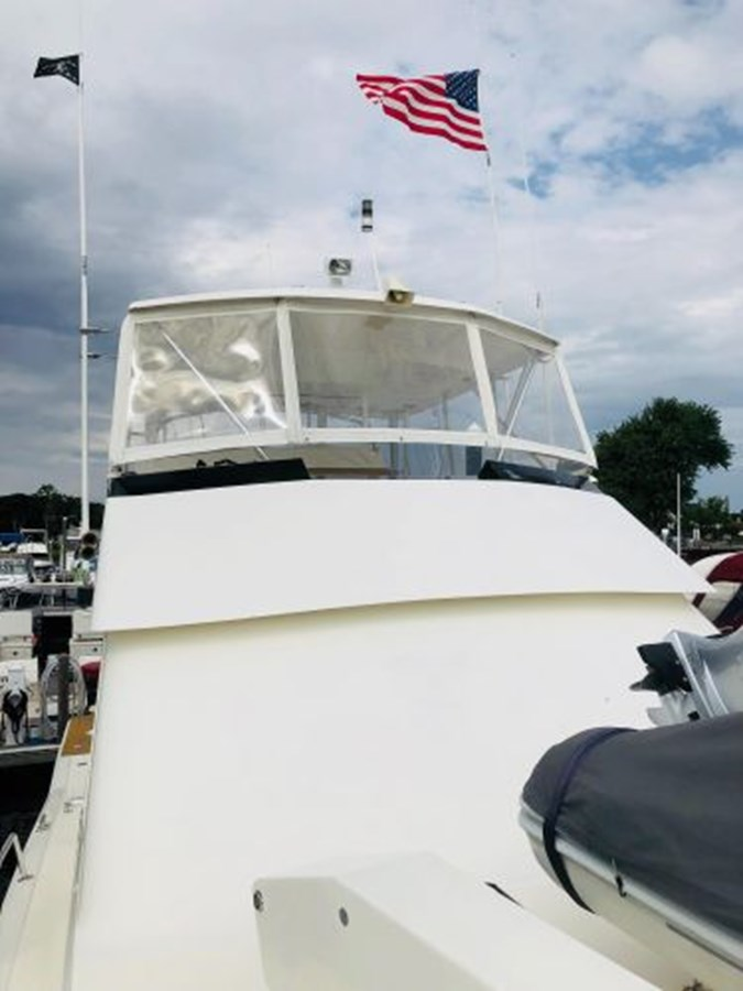 18 1996 VIKING 50 Convertible Sport Fisherman 2918476