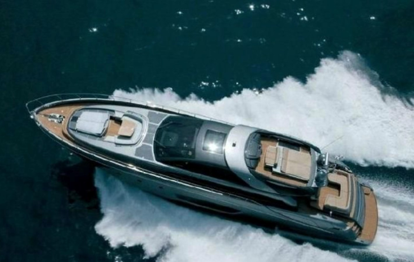 Riva 86  DOMINO yacht for sale