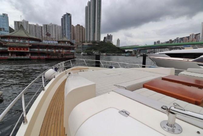 AZIMUT YACHTS AZIMUT 85 Yacht à Vendre