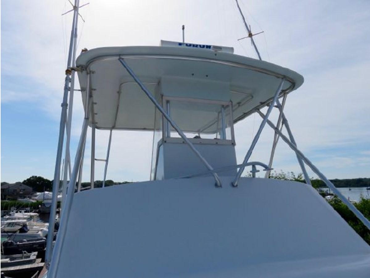 16 2013 CUSTOM CAROLINA Lewis Brothers 41 Flybridge Sportfish Sport Fisherman 2919840