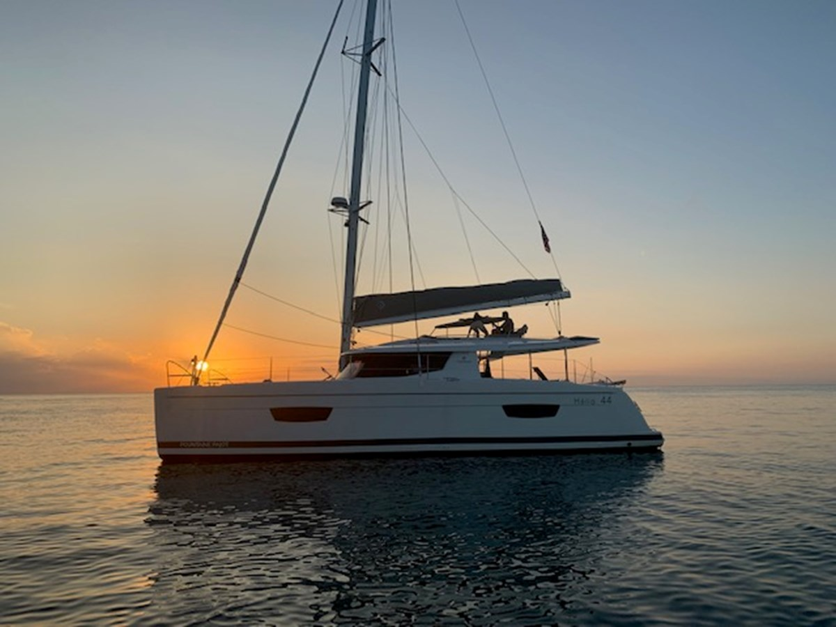 IMG_7644 2018 FOUNTAINE PAJOT  Catamaran 2921387