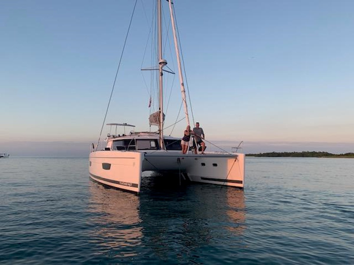 IMG_7659 2018 FOUNTAINE PAJOT  Catamaran 2921389