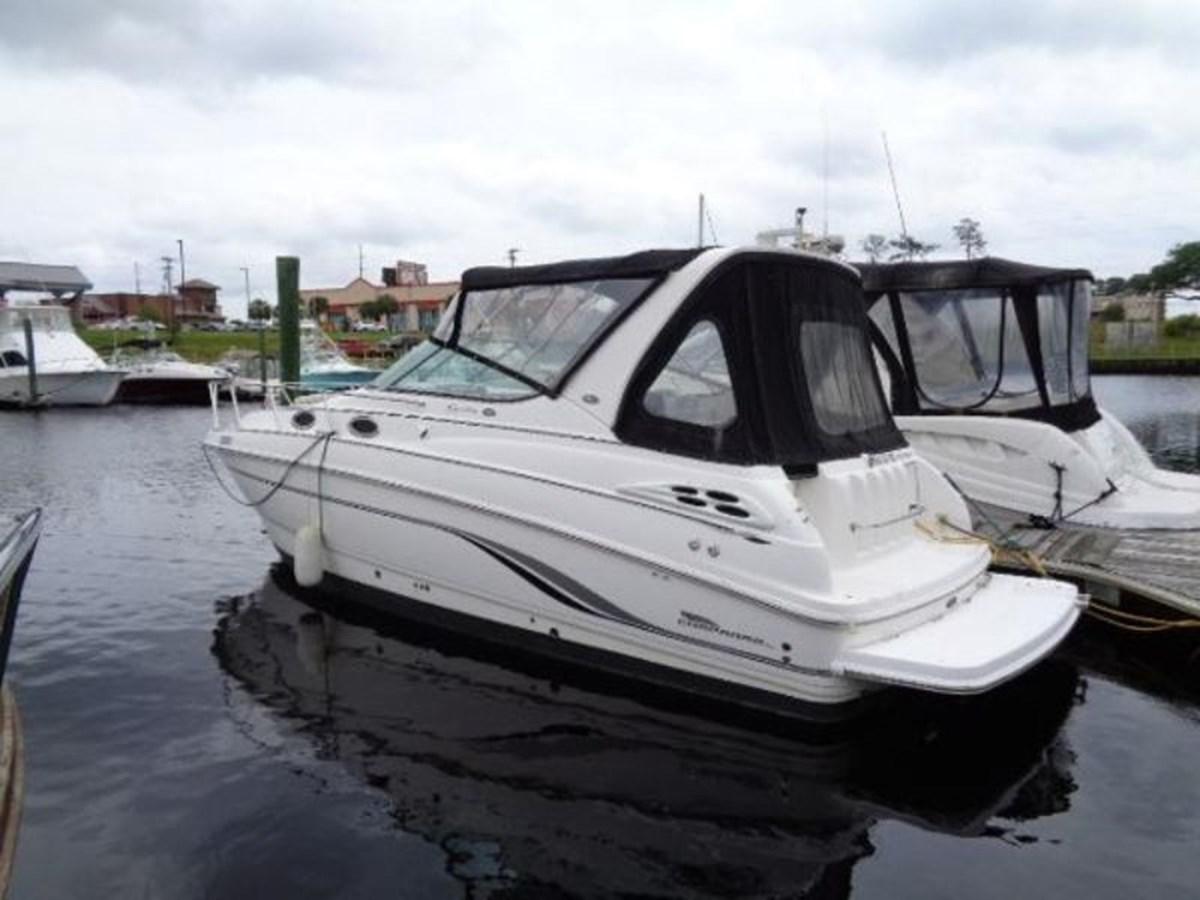 2 2000 CHAPARRAL 300 Signature Cruiser 2922849