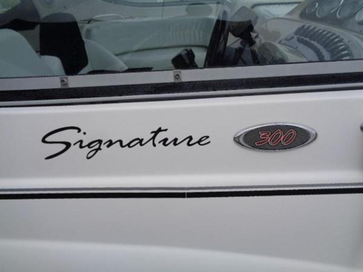 4 2000 CHAPARRAL 300 Signature Cruiser 2922851