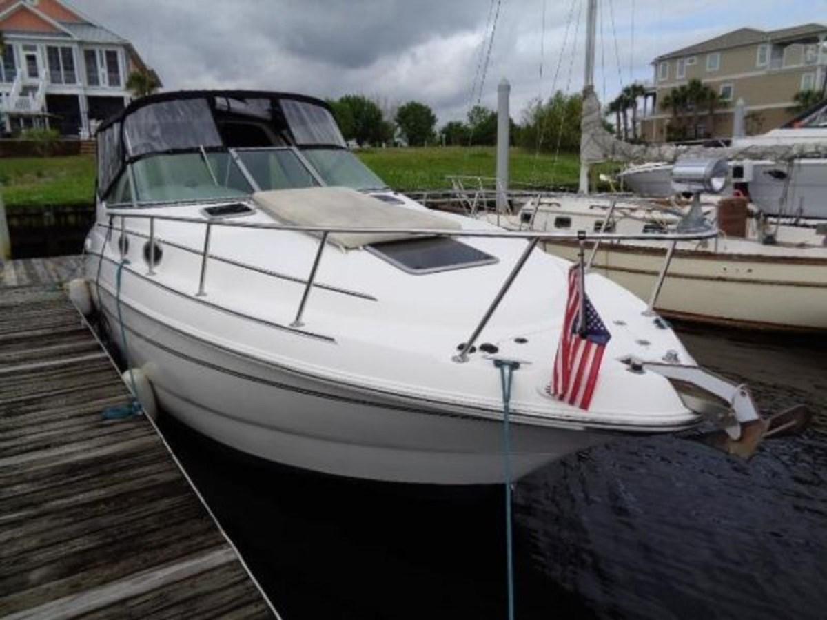 5 2000 CHAPARRAL 300 Signature Cruiser 2922852