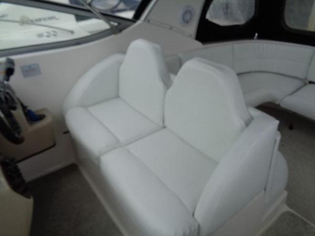 10 2000 CHAPARRAL 300 Signature Cruiser 2922857