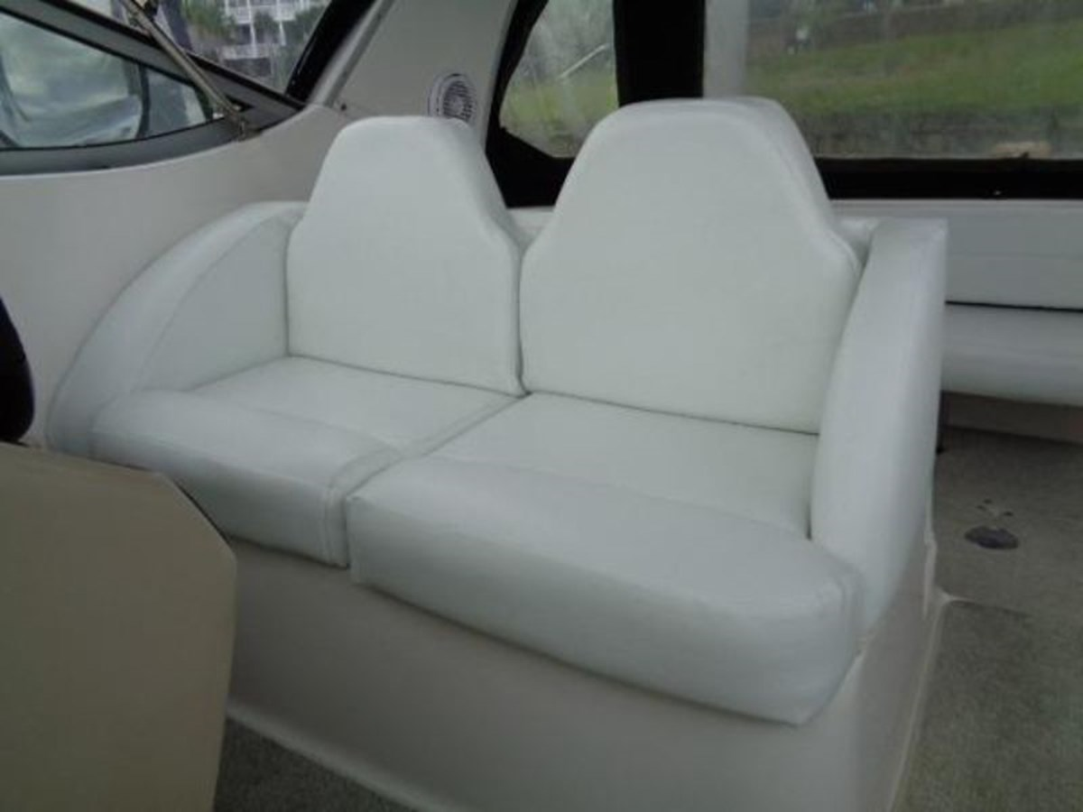 13 2000 CHAPARRAL 300 Signature Cruiser 2922860
