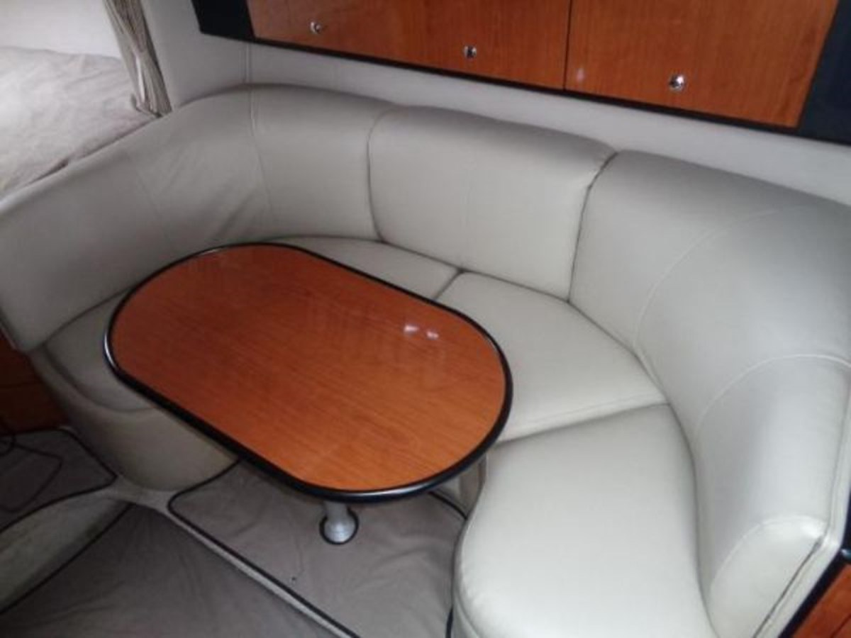 16 2000 CHAPARRAL 300 Signature Cruiser 2922863
