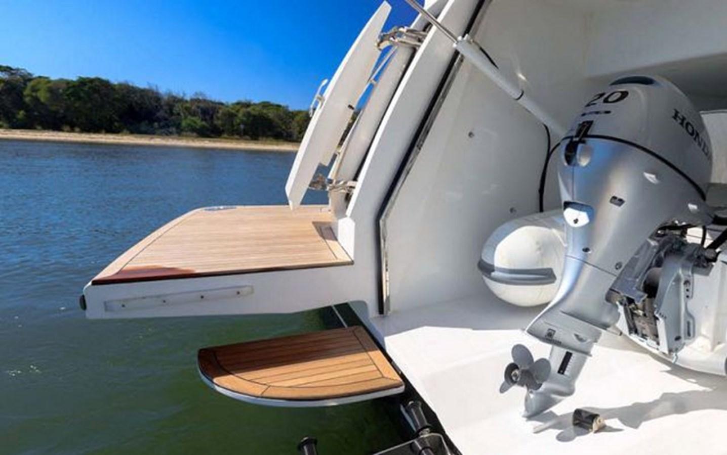 Whitehaven 6000 NWYacht 2020 CUSTOM  Motor Yacht 2925000