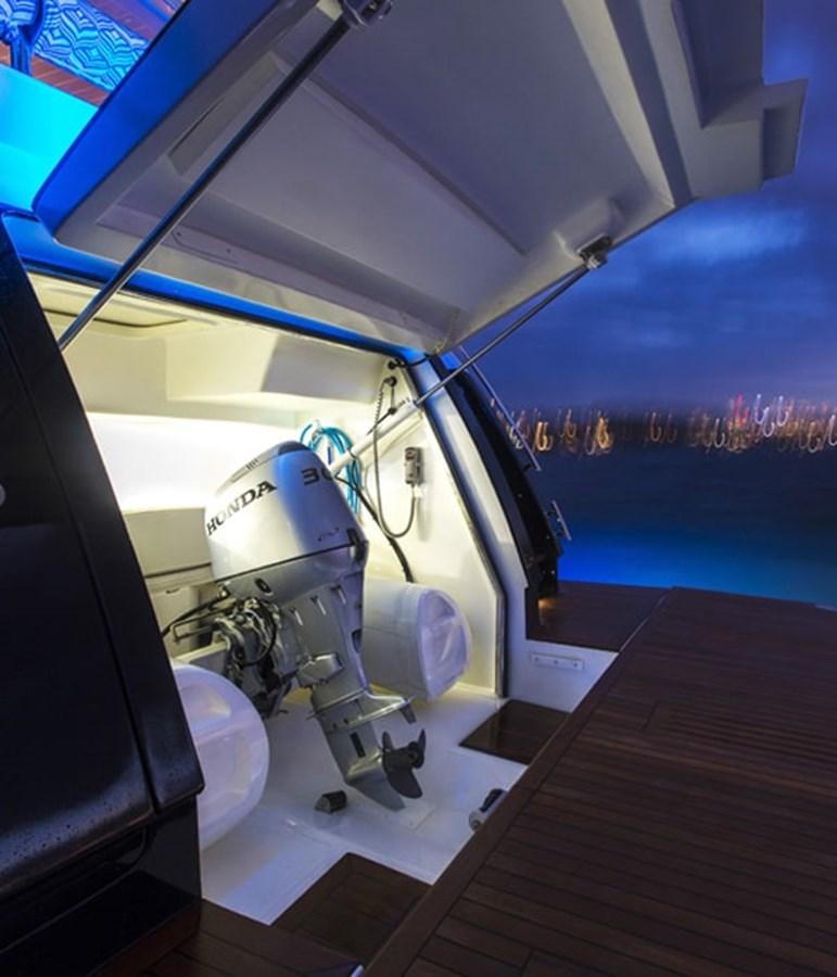6000fly-tender2 2020 CUSTOM  Motor Yacht 2925002
