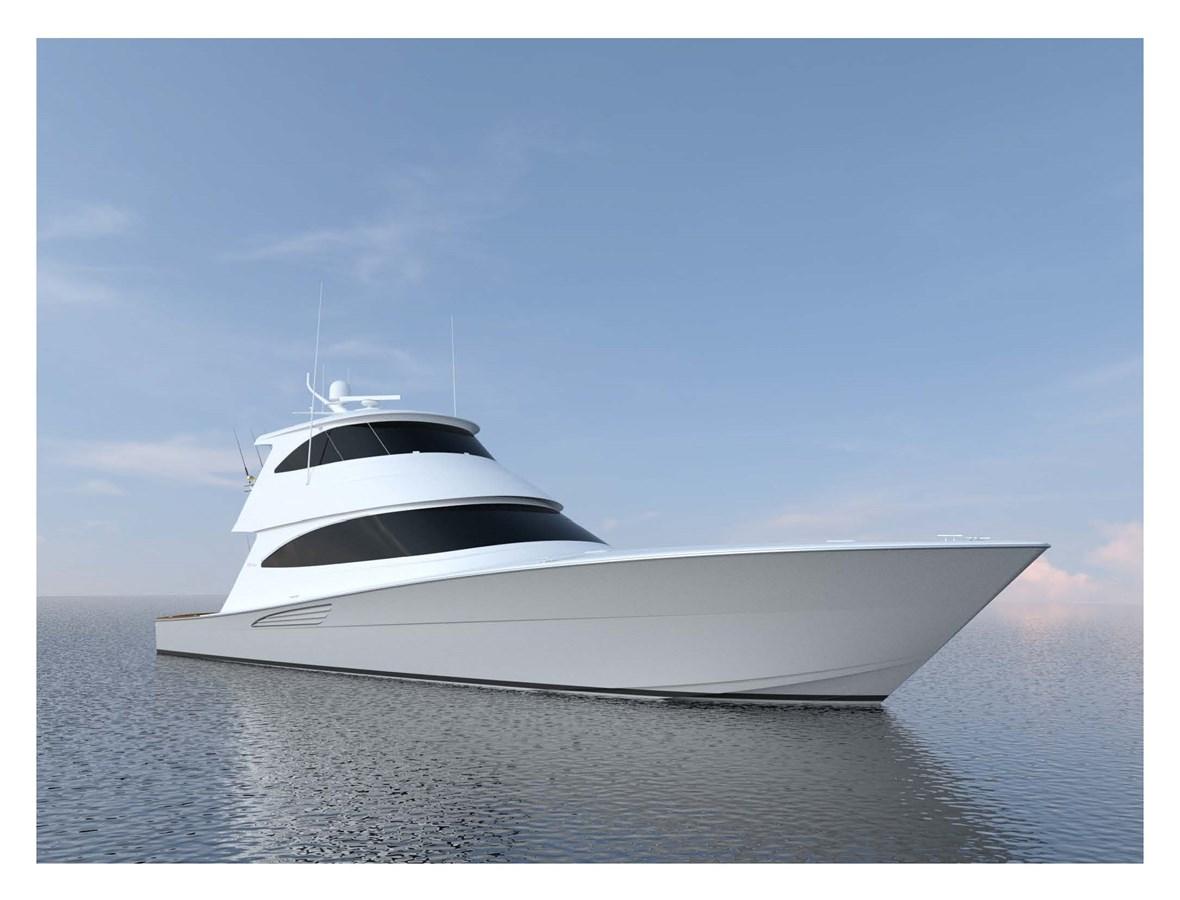2021 VIKING Enclosed Bridge Sport Fisherman 2926354