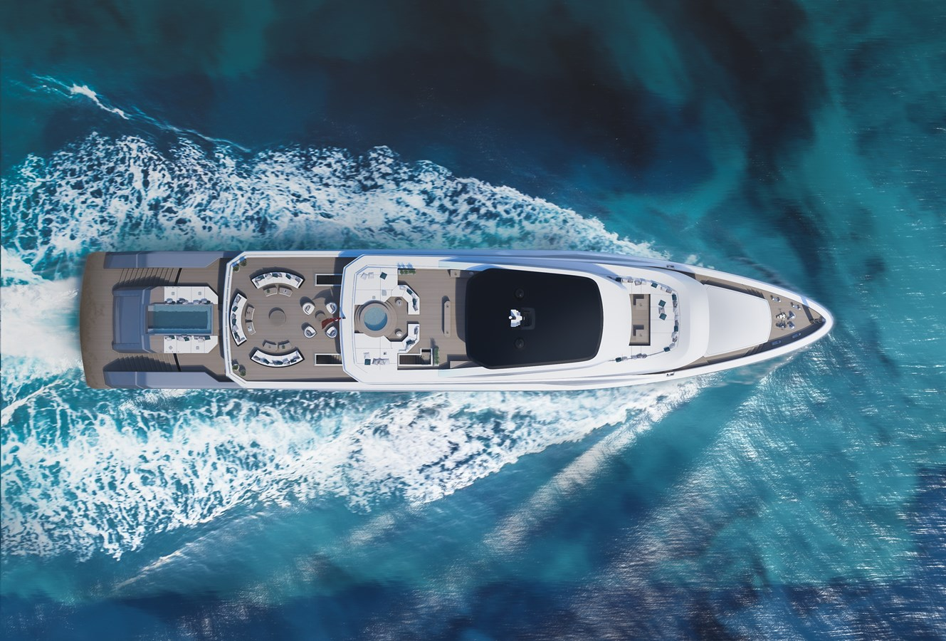 RMK 65 Yacht for Sale