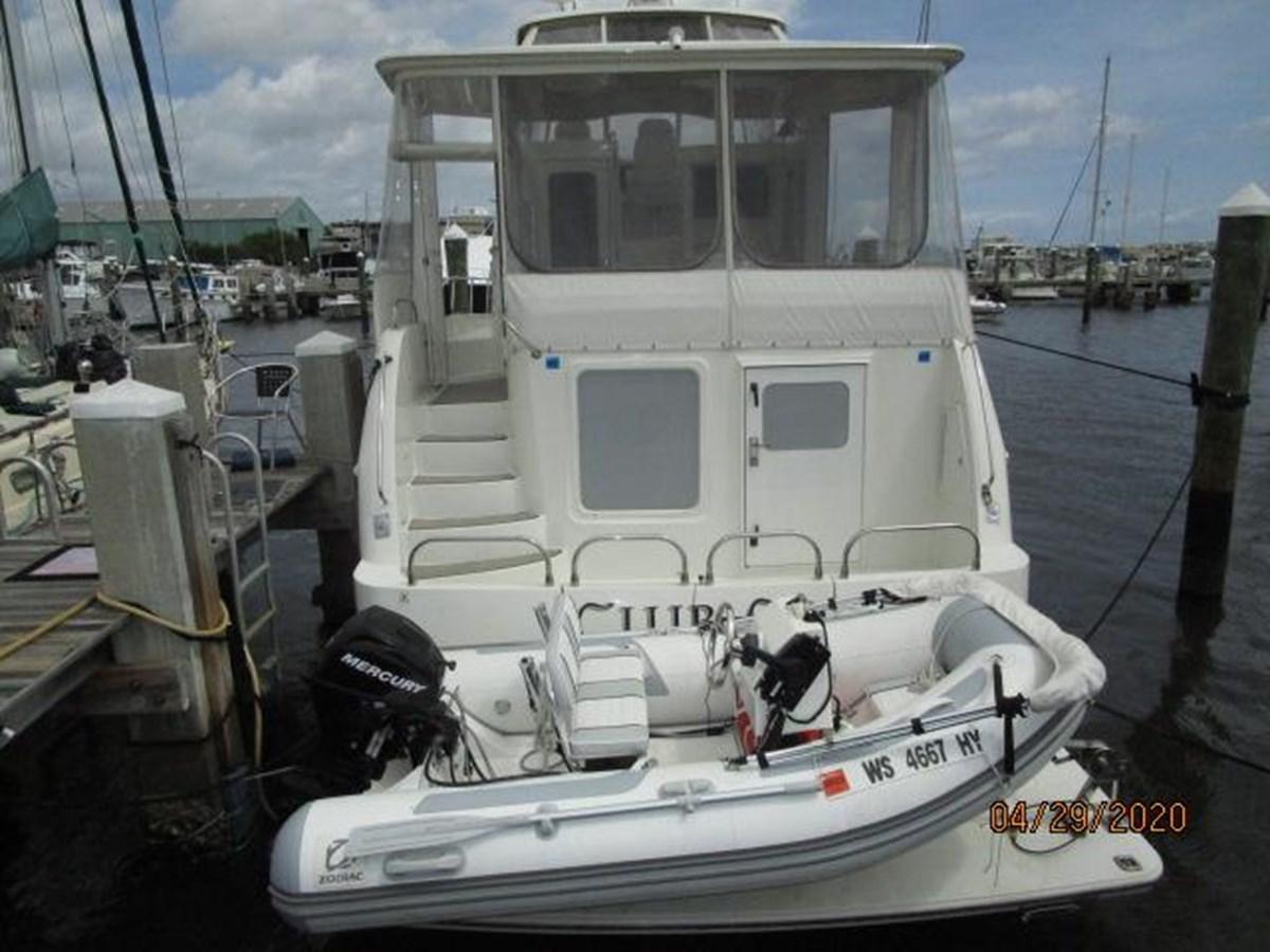 "9 2007 CARVER ""47"" CMPY Motor Yacht 2927323"