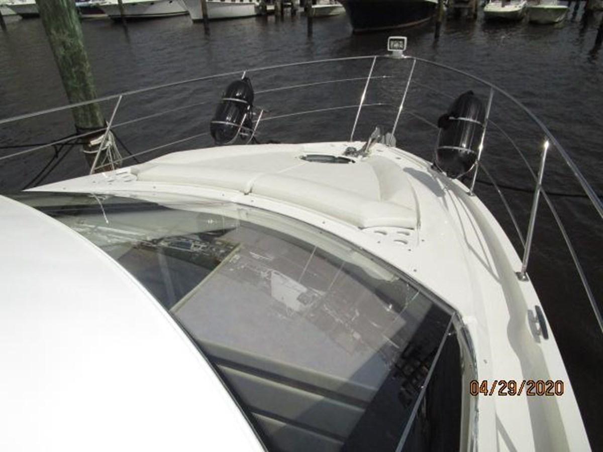 "11 2007 CARVER ""47"" CMPY Motor Yacht 2927325"