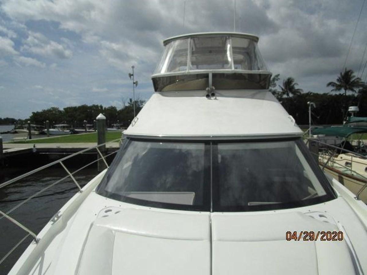 "12 2007 CARVER ""47"" CMPY Motor Yacht 2927326"