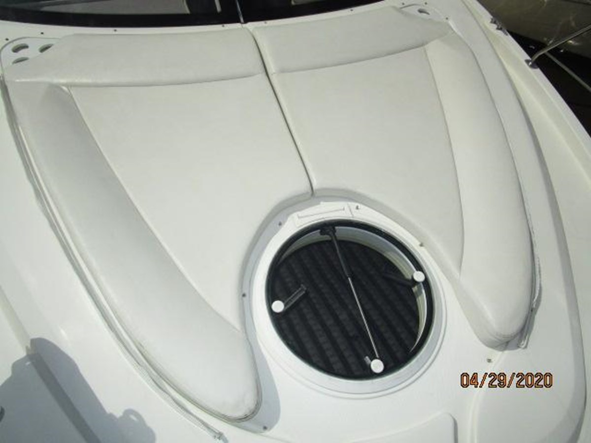 "13 2007 CARVER ""47"" CMPY Motor Yacht 2927327"