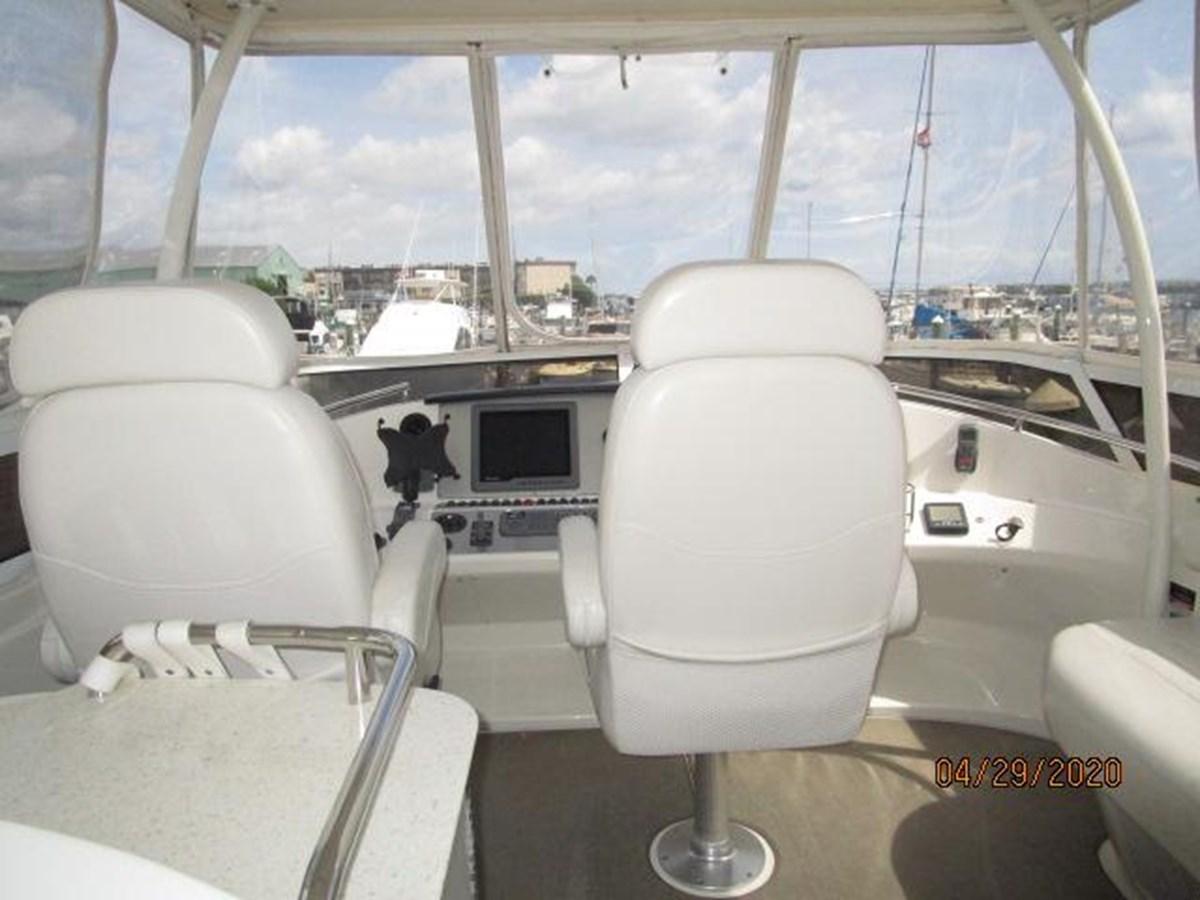 "18 2007 CARVER ""47"" CMPY Motor Yacht 2927332"