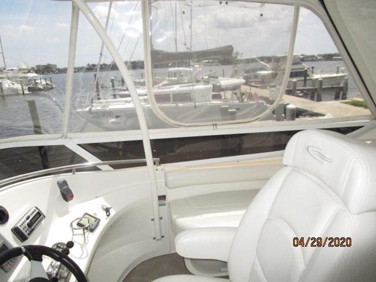 "20 2007 CARVER ""47"" CMPY Motor Yacht 2927334"