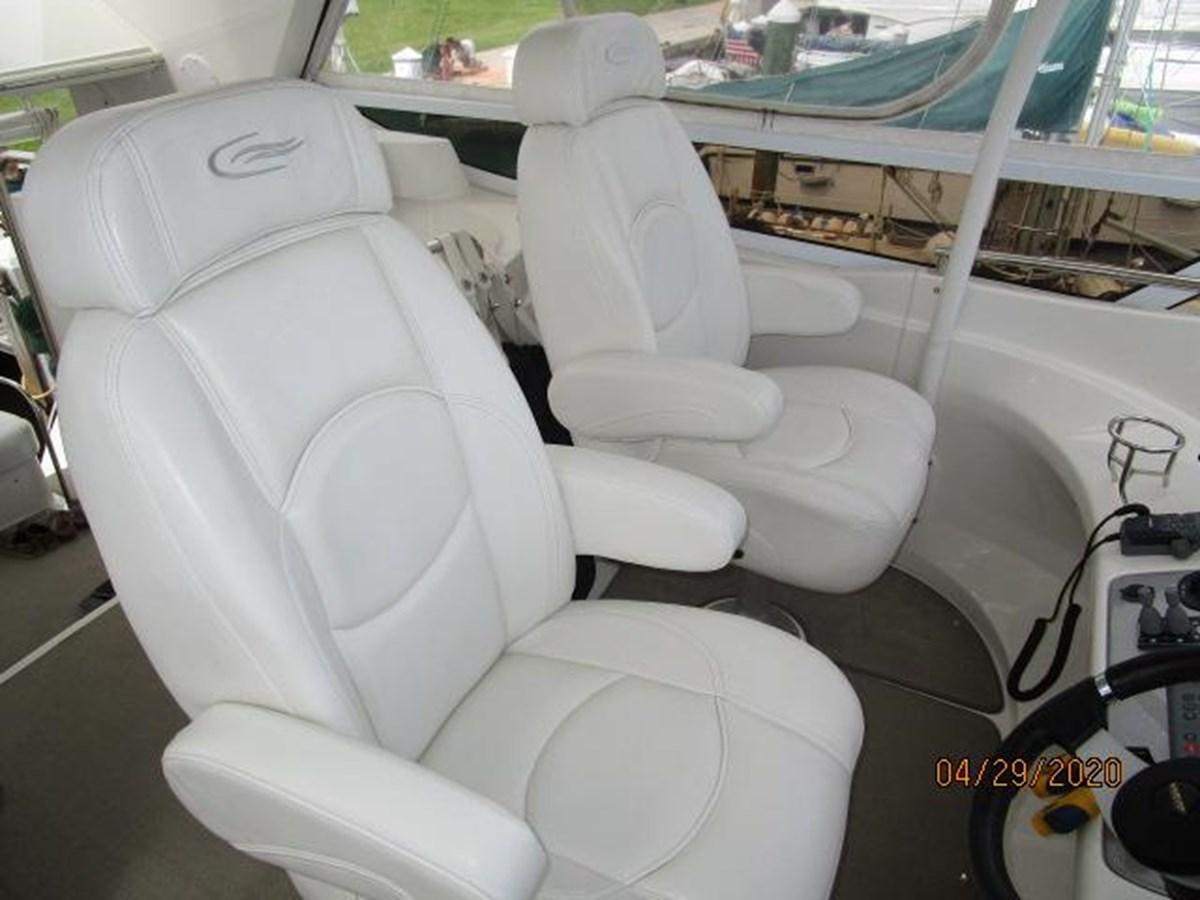"22 2007 CARVER ""47"" CMPY Motor Yacht 2927336"