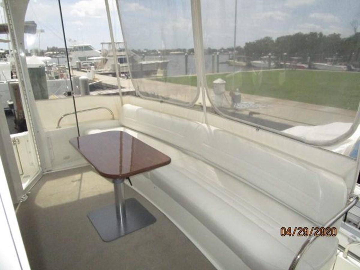 "23 2007 CARVER ""47"" CMPY Motor Yacht 2927337"